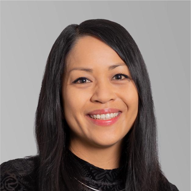 Mariel Masikip