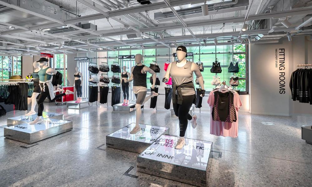 Nike House of Innovation 002