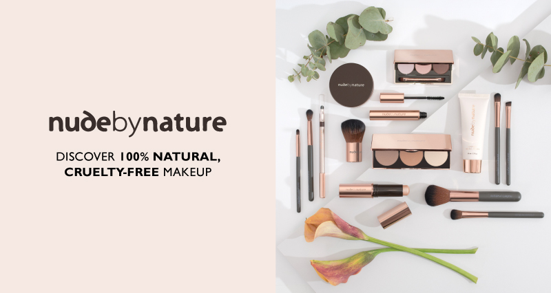 Nude by Nature Brand Consumer Trends