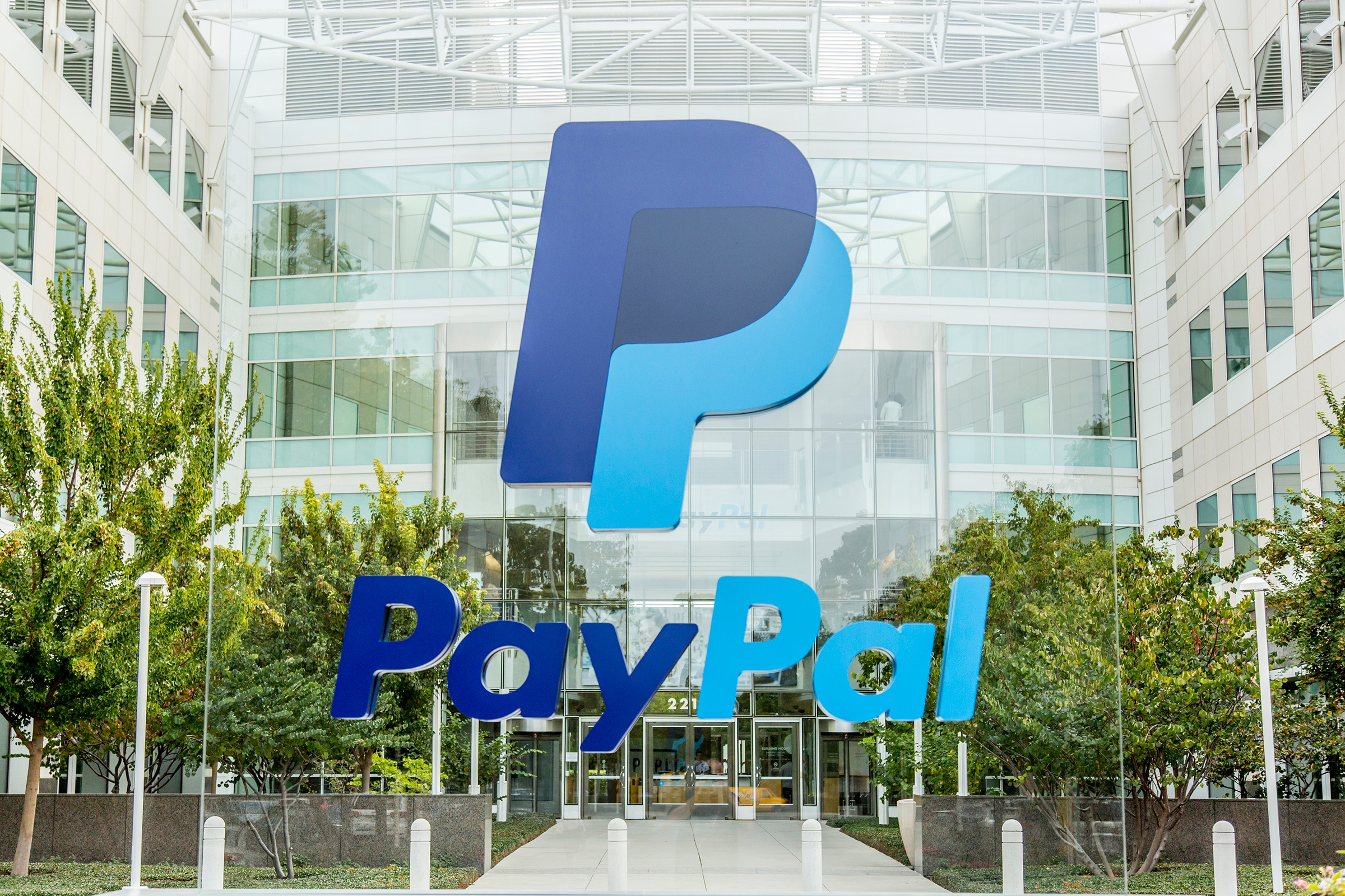 Brand Naming Agency Melbourne PayPal