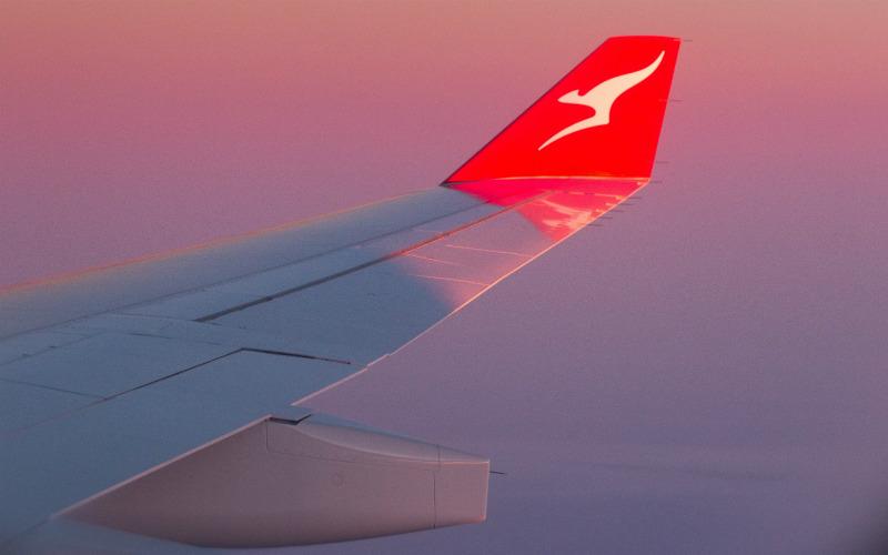 QANTAS Consumer Trust Australia's Most Trustworthy Brands 2019