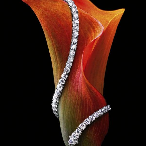 Davidson Branding Retail Secrets Shhh Bracelet Flower