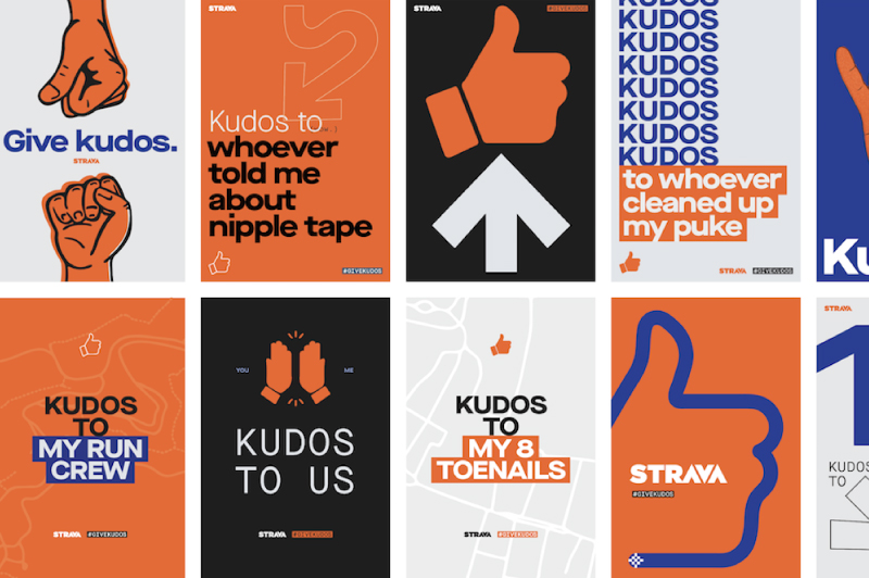 Brand Strategy Consumer Trends Design Agency Melbourne Strava
