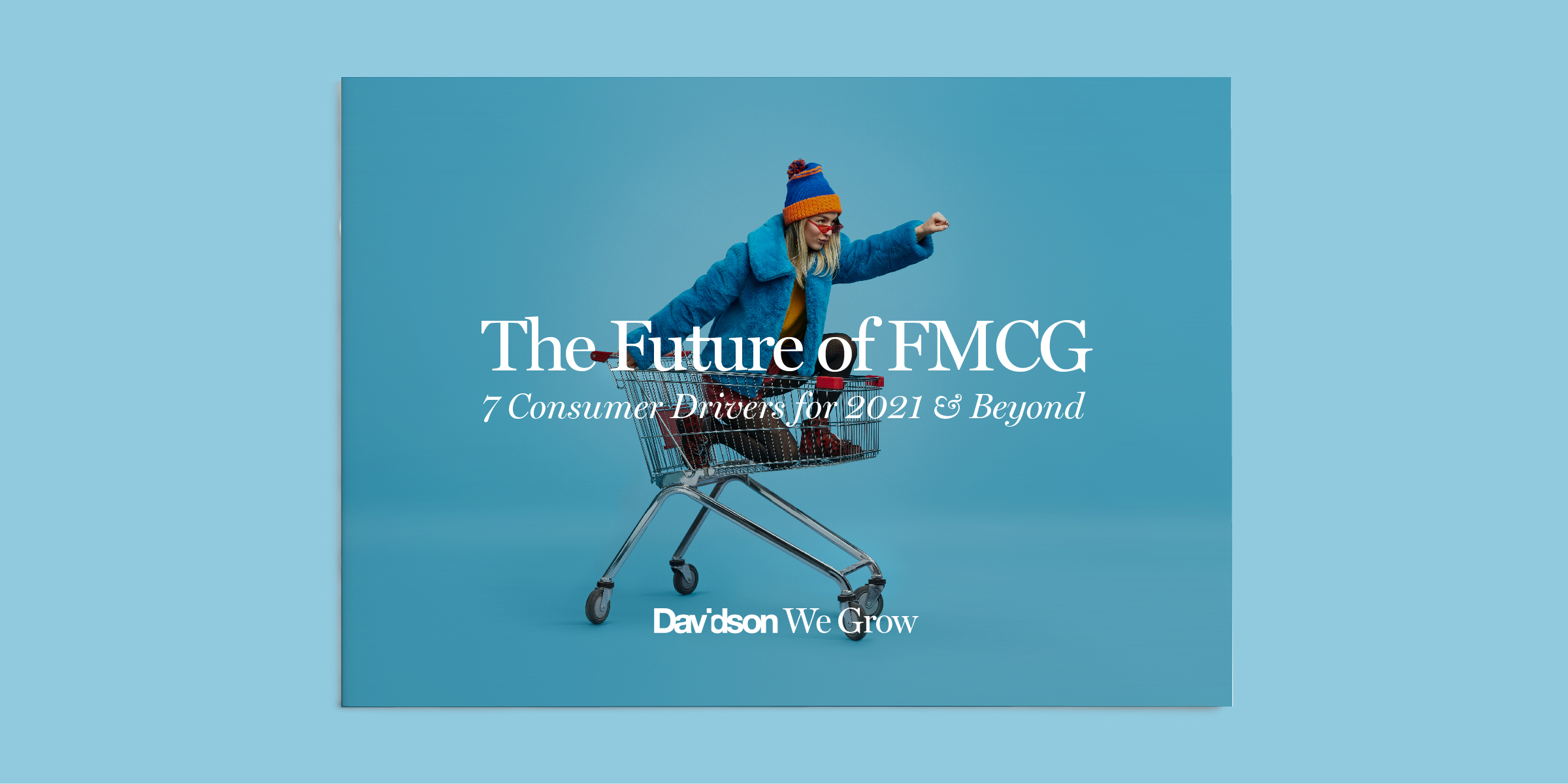 The Future of FMCG