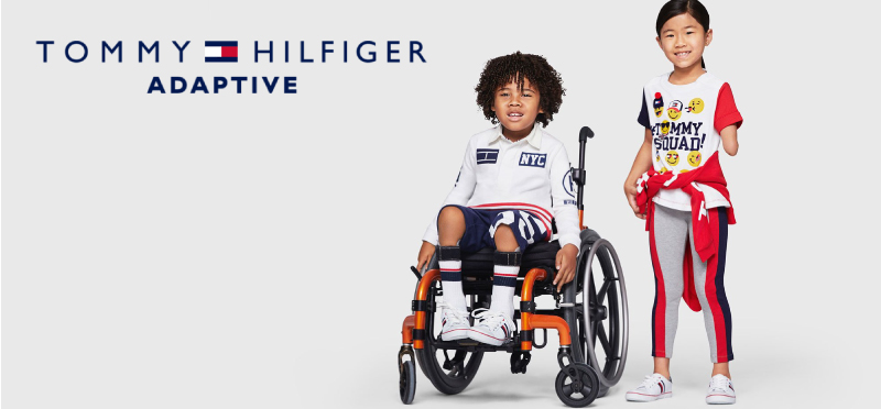 Branding Consumer Trends 2019 Tommy Hilfiger