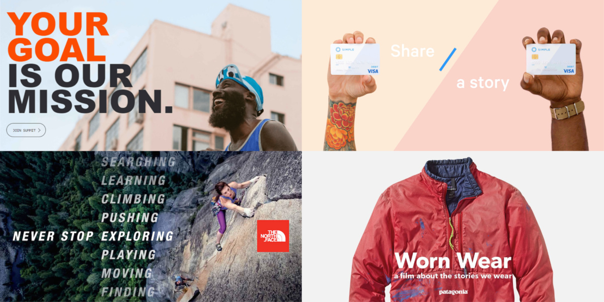 What Consumers Want From Brands 2019