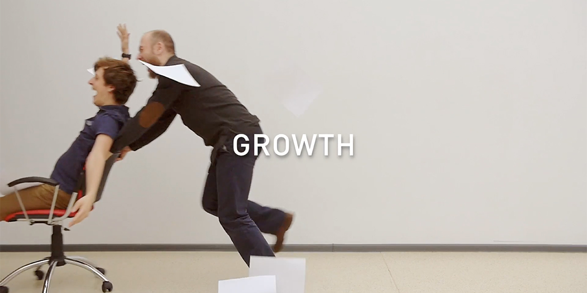 Davidson Branding We Grow Video - Branding and Creative Agency in Melbourne and Sydney