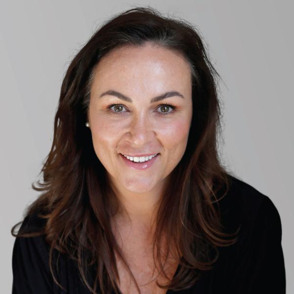 Jacquie Aylett Davidson Branding Studio Manager